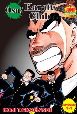 Osu! Karate Club, Episode 1-1