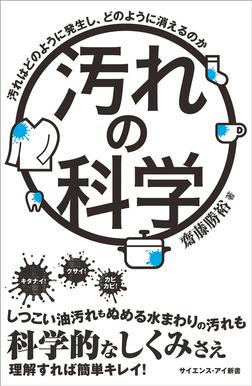汚れの科学 汚れはどのように発生し、どのように消えるのか-電子書籍
