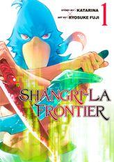 Shangri-La Frontier 1