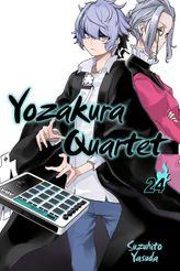Yozakura Quartet 24