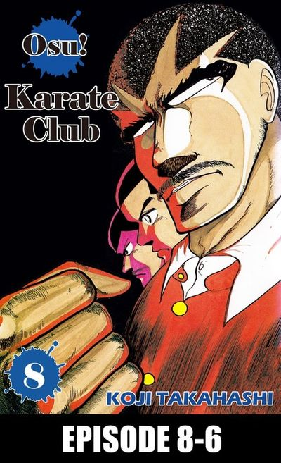 Osu! Karate Club, Episode 8-6