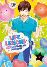 Life Lessons with Uramichi Oniisan 2