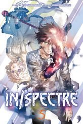 In/Spectre Volume 5