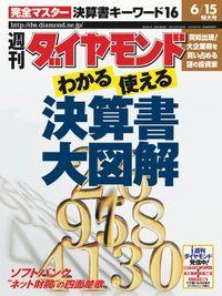 週刊ダイヤモンド 02年6月15日号