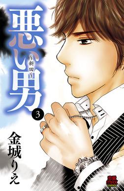 悪い男~新田~ 3-電子書籍