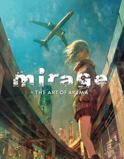 mirage【電子特典付き】-電子書籍