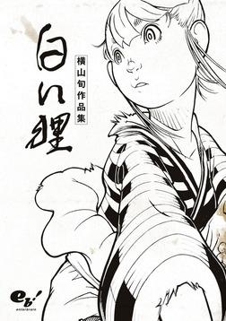 白い狸 横山旬作品集-電子書籍