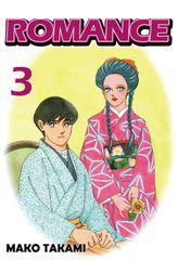 ROMANCE, Volume 3
