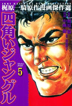 四角いジャングル5-電子書籍