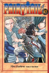 Fairy Tail 35
