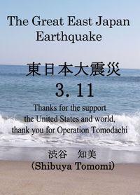 The Great East Japan Earthquake 3.11