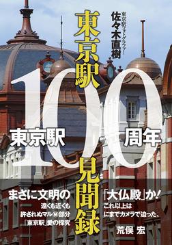 東京駅100周年東京駅100見聞録-電子書籍