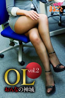 OLおんなの神域 vol.2-電子書籍