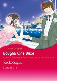 Bought: One Bride