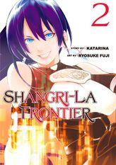 Shangri-La Frontier 2