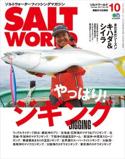 SALT WORLD 2017年10月号 Vol.126-電子書籍