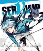 Servamp Vol. 1: Bookshelf Skin [Bonus Item]