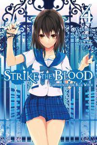 Strike the Blood, Vol. 4