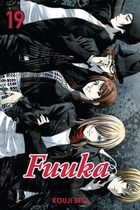 Fuuka 19