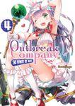 Outbreak Company: Volume 4