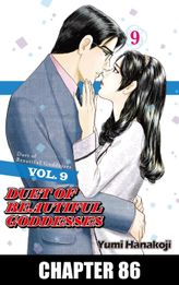 DUET OF BEAUTIFUL GODDESSES, Chapter 86