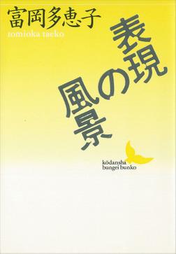 表現の風景-電子書籍