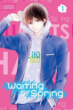 Waiting for Spring Volume 1-電子書籍