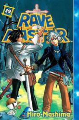 Rave Master Volume 29