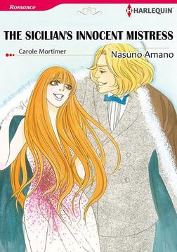 THE SICILIAN'S INNOCENT MISTRESS-電子書籍
