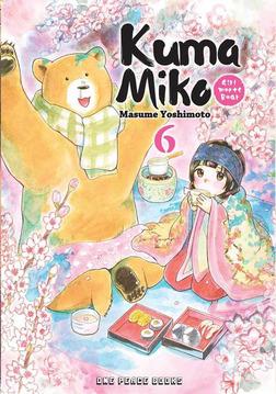 Kuma Miko Volume 6-電子書籍