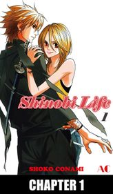 Shinobi Life, Sampler