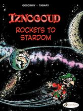 Iznogoud - Volume 8 - Rockets to Stardom