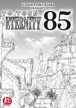 To Your Eternity Chapter 85