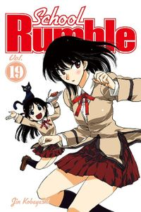 School Rumble Volume 19