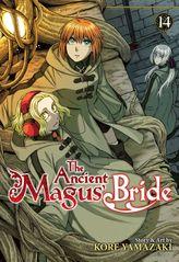 The Ancient Magus' Bride Vol. 14