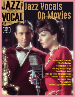 JAZZ VOCAL COLLECTION TEXT ONLY 20 映画のジャズ・ヴォーカル-電子書籍