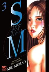 S and M, Volume 3