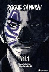Rogue Samurai, Volume 1