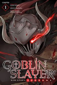 Goblin Slayer Side Story: Year One, Chapter 1