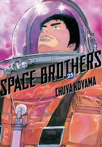 Space Brothers 25
