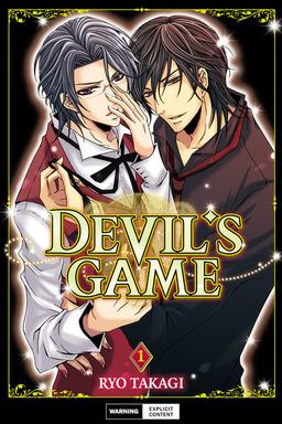 DEVIL'S GAME 1