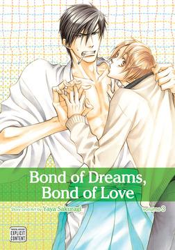 Bond of Dreams, Bond of Love, Volume 3-電子書籍