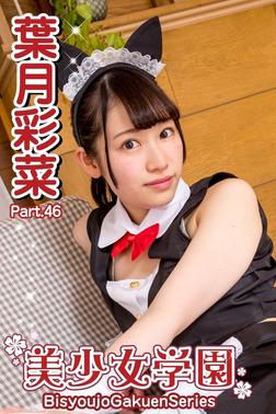 美少女学園 葉月彩菜 Part.46-電子書籍