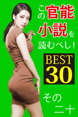 この官能小説を読むべし! BEST30 その二十-電子書籍