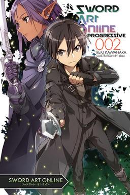 Sword Art Online Progressive 2