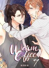 Warm Coffee (Yaoi Manga), Chapter 7