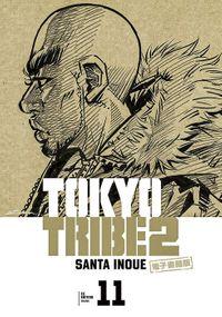 TOKYO TRIBE 2【秋田書店電子版】 11