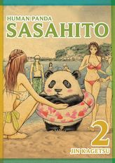 Sasahito, Volume 2