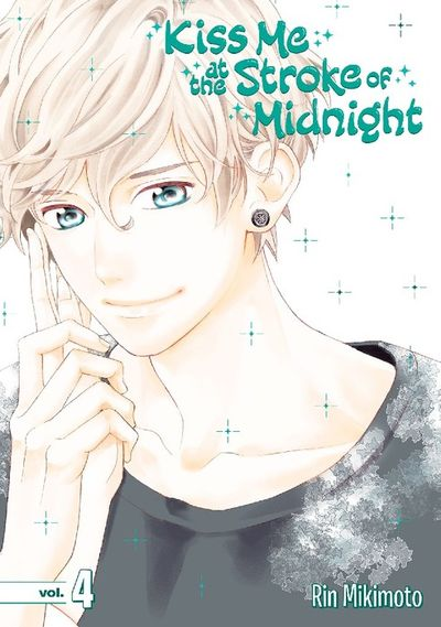 Kiss Me At the Stroke of Midnight Volume 4