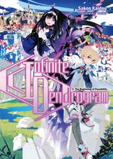 Infinite Dendrogram: Volume 1